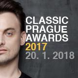 CLASSIC PRAGUE AWARDS 2017