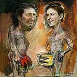 Šašek a syn