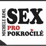 Činohra Sex pro pokročilé- Praha