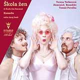 Činohra ŠKOLA ŽEN- Praha