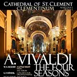 A. VIVALDI - THE FOUR SEASONS