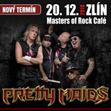 PRETTY MAIDS a PINK CREAM 69