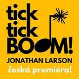 TICK, TICK...BOOM! - pražská derniéra