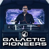 GALACTIC PIONEERS - únikové hry (Balbínova)