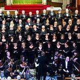 Festival Úštěk 2018 - The Leconfield Singers