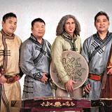 Festival Úštěk 2018 - SEDAA, setkání mongolské hudby a orientu