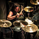 VINNY APICE ex Black Sabbath, Heaven a Hell, Dio