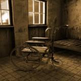 Utečte z psychiatrické léčebny: hra Pacient č. 27 - šílenec