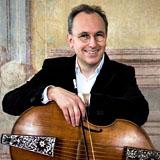 Bach for All: Ensemble Tourbillon + M.Cukrová