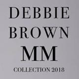 FASHION SHOW DEBBIE BROWN
