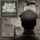LOCKED IN PRAGUE - OPERACE ANTHROPOID