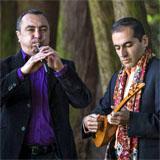 Vardan Hovanissian a Emre Gültekin Duo