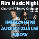FILM MUSIC NIGHT (Hradec Králové)