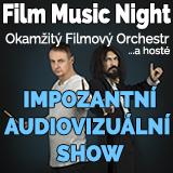 FILM MUSIC NIGHT (Praha)