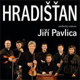 HRADIŠŤAN A JIŘÍ PAVLICA - koncert v Blansku -Kulturní středisko Blansko Hybešova 1, Blansko