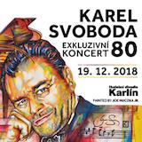 KAREL SVOBODA 80