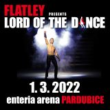 FLATLEY'S LORD OF THE DANCE (Pardubice)