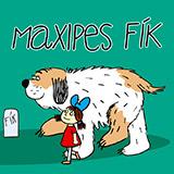 DIVADLO POHÁDEK - Maxipes Fík (Bez zábradlí)