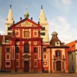 VÁNOČNÍ KONCERT / CHRISTMAS CONCERT (Bazilika sv. Jiří)