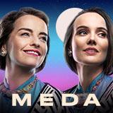 MEDA – ke 100. narozeninám Medy Mládkové
