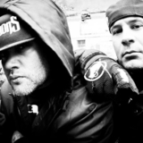 SNOWGOONS (Sicknature and DJ Illegal)