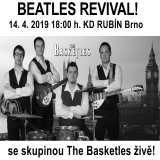BEATLES REVIVAL!