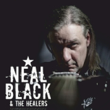 NEAL BLACK and THE HEALERS (USA)