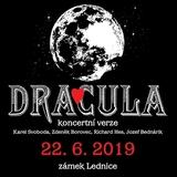 DRACULA (Muzikály v Lednici)