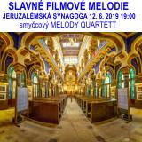 SLAVNÉ FILMOVÉ MELODIE (Praha)