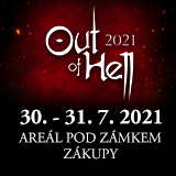 OUT OF HELL 2021