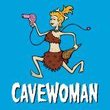 HVĚZDNÉ LÉTO - Cavewoman