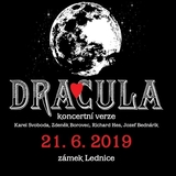 DRACULA (Muzikály v Lednici) 21.6.