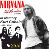 NIRVANA – tribute show