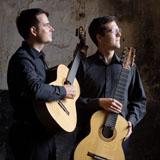 SIEMPRE NUEVO (kytarové duo)