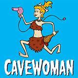 LS Harfa - Cavewoman