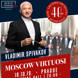 VLADIMIR SPIVAKOV and MOSCOW VIRTUOSI