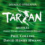 TARZAN - veřejná premiéra