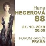 HANA HEGEROVÁ 88 (21.10.)