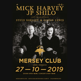 MICK HARVEY, STEVE SHELLEY