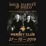 MICK HARVEY, STEVE SHELLEY