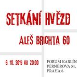 ALEŠ BRICHTA 60 -  SETKÁNÍ HVĚZD