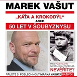MAREK VAŠUT - Káťa a krokodýl