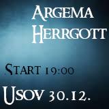 ARGEMA A HERRGOTT