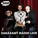 ZAKÁZANÝ RÁDIO - LIVE