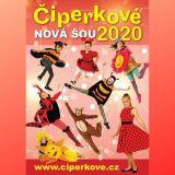 ČIPERKOVÉ - NOVÁ ŠOU (Brno)