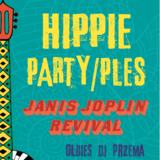 HIPPIE PARTY (PLES) - JANIS JOPLIN REVIVAL
