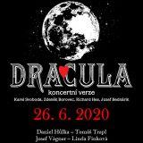 DRACULA (Kroměříž 26.6.)
