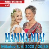 MAMMA MIA (Mikulov)