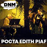 POCTA EDITH PIAF
