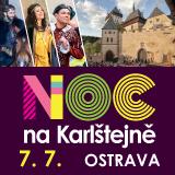 NOC NA KARLŠTEJNĚ (Ostrava)